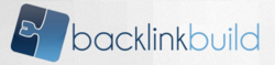 Backlink Build Logo